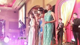 RCE Shanghai Jazz Band Part 2