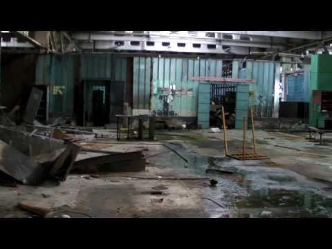 Pripyat: Jupiter Factory