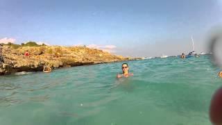 Menorca 2012 - Nicki Minaj REMIX !