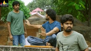 Pelli Choopulu Movie Deleted Comedy Scene | Vijay Deverakonda, Priyadarshi | Sri Balaji Video