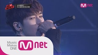 "Trainee YOONHO X KWANGJI@2nd debut mission(윤호 X 광지 - ""U GO""@ 2차데뷔미션) l NO.MERCY 4화"