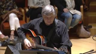 """Il concerto di un mirabolante Richard Galliano chiude """"CremonaJazz"""""""