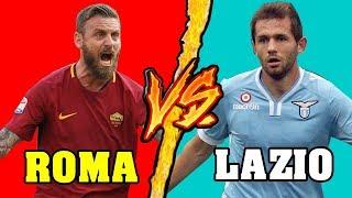Roma VS Lazio - Battaglia Rap Epica - Manuel Aski