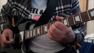 AC/DC Dirty Deeds (Done Dirt Cheap) Guitar Cover