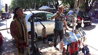 Native American Spiritual Music