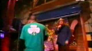 House Of Pain - Jump Around (Live In The MTV Studios)