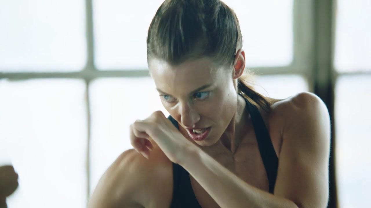 MegaMace - Cardio Kickboxing