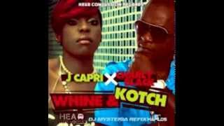 Charly Black Ft. J Capri - Whine & Kotch (DJ Mysteria Extended Remix)