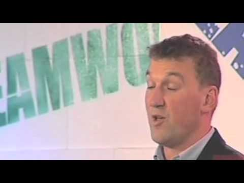 Matthew Pinsent Video