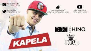 MC Kapela - Nossa Ousadia (Áudio Oficial)