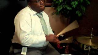 Visionary Sound-So Fly So thowed-Live @ Band practice.MP4