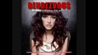 Rendezvous - William Singe Vs Ree Maz