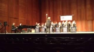 Ligon Jazz Band Libertango