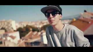 """Frankie """"Tha Boy""""  - Ao Teu Lado (Official Video)"""