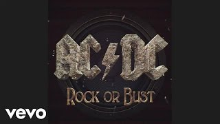 AC/DC - Rock or Bust (Audio)