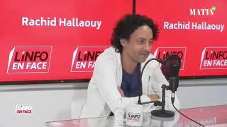 L'Info en Face avec Hicham Houdaifa