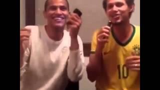 Željin Brazilski duo otpjevao hit Balkana