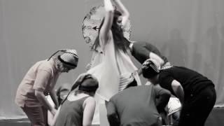 MáSzínház -  Hófehérke trailer -  2016