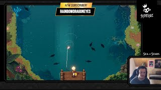 Sea of Stars Gameplay Shows Combat, Fishing, Cooking, and More