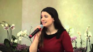Luiza Spiridon - Ti amintesti