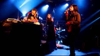 """Marina P. en live au festival Bout'40 """"Divorce a l'italienne"""""""