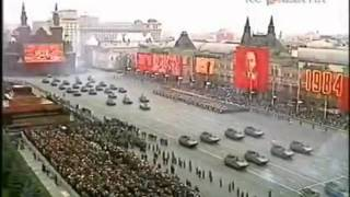 The Cossacks - Russian Red Army Choir
