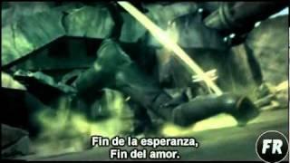 Nightwish   End Of All Hope subtitulado al espaol.avi