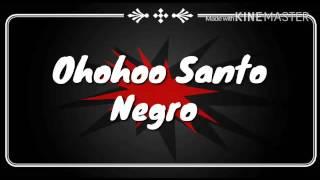 Ultras Santo Negro - Album Bélla Storia | Ultras 3liha Nghiro