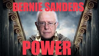 Bernie Sanders Singing Power by Kanye West