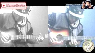 Despacito / Luis Fonsi ft. Daddy Yankee /Guitarra / Tablatura / Acordes / Cover / Tutorial - ERICKHO