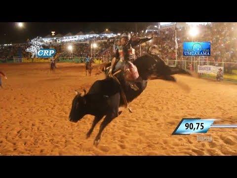 Rodeio de Umuarama 2016 - FINAL