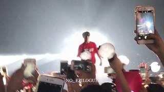 [FANCAM] 2017 BTS LIVE TRILOGY EPISODE III THE WINGS TOUR in Hong Kong 170514 - SAVE ME