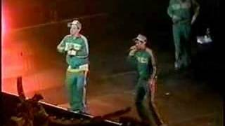 Beastie Boys - Sure Shot (Madison Square Garden)