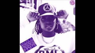 Kamaiyah x How Does It Feel (Slowed Down By Xavier J)