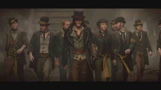 G-Eazy - Get Back Up (Assassin's Creed Syndicate Cinematic Trailer)