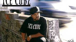 Ice Cube - Why We Thugz