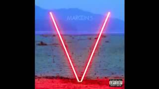 Maroon 5 - In Your Pocket (CDQ)