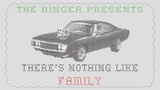 There's Nothing Like Family: A 'Fast & Furious' Supercut | Ringer Pictures | The Ringer
