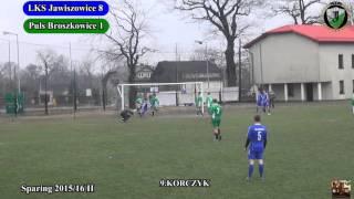 26 03 2016 Puls Broszkowice 6:0 Korczyk