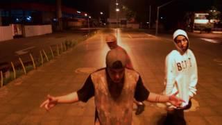 Centro Oeste é vida -  Ponto Divisão ft LáMafia [UDC Gang]