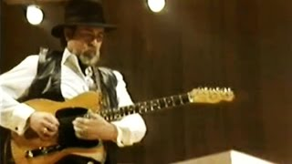 Roy Buchanan - Short Fuse - Carnegie Hall 1985 (live)