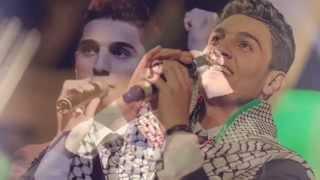 الفنان الفلسطيني محمد عساف - موال أرض البطولة  #محمد_عساف