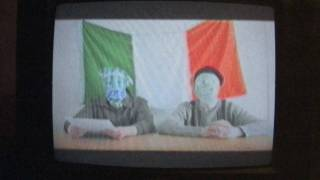 The Rubberbandits address the queen of england