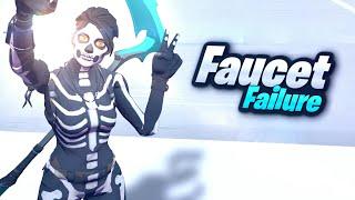 Fortnite Montage - Faucet Failure (Fortnite Battle Royale)