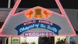 Chapel of the Bells | Las Vegas, Nevada