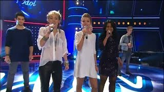 Alla idoler - Youre the inspiration - Idol Sverige (TV4)