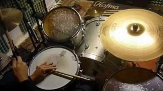 Boyce Avenue - Umbrella [+Drums]
