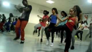 timaya shake your bum by Petit Afro
