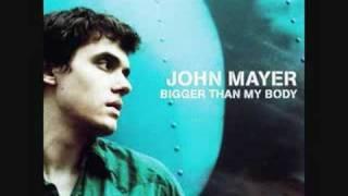 John Mayer - Kid A (Radiohead Cover)