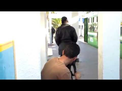 Watch Dogs Behind the scene